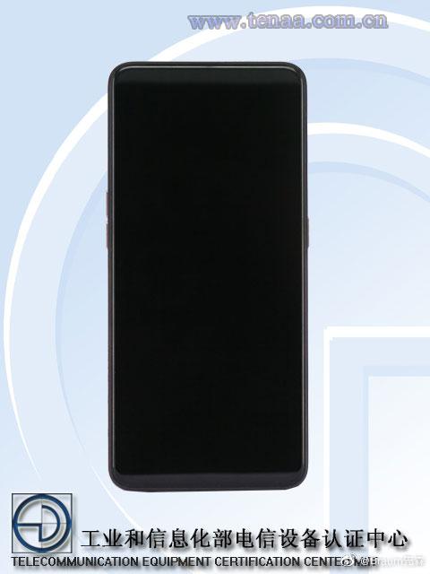 OPPO Reno 2:6.5英寸屏幕,厚度9.5mm,重量189g,主频2