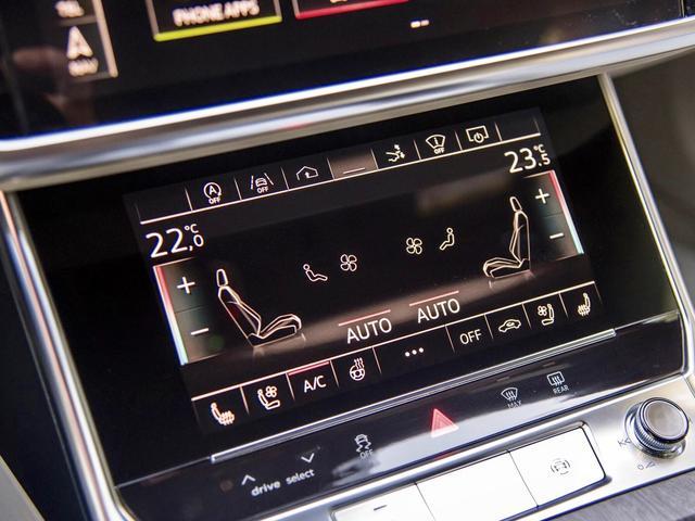奥迪2019款全新A7到店实拍,搭载3.0T发动机,百公里加速5.2s