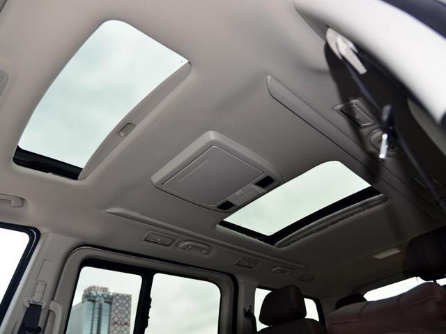 这台国产MPV厉害了!双侧滑门+双天窗,配豪华头等舱,价格11万