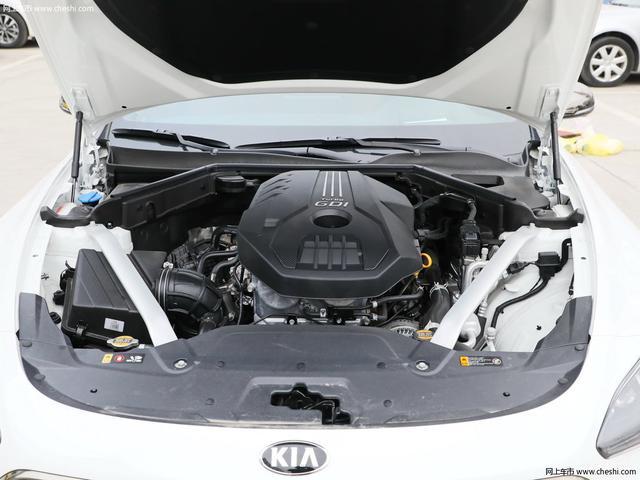 纯进口只要28万,颜值媲美奥迪A7,最强韩系性能车为何国内不火