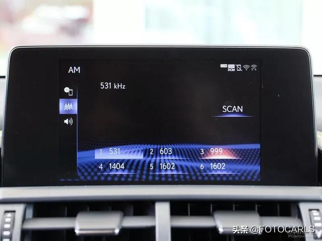 雷克萨斯NX 300锋尚版实拍,内饰有点寒酸,售价39万!
