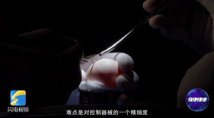 """这些医生要逆天!在蛋壳上玩""""雕刻"""",为鸡蛋内膜做""""刺绣"""""""