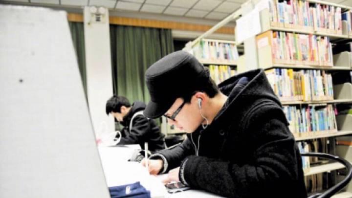 大学生最好的状态是什么?