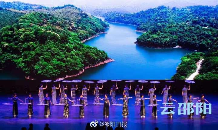 """绥宁""""红色娘子军""""劲推传统文化传承"""