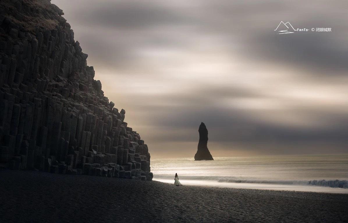 冰岛,地球上的外星世界,世界尽头的冷酷仙境!