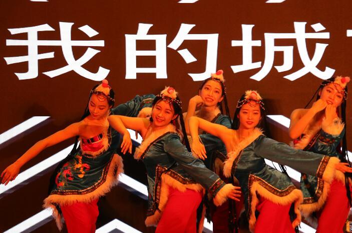 """""""绿水青山·幸福西宁""""西宁冬春季旅游推介会走进南宁"""