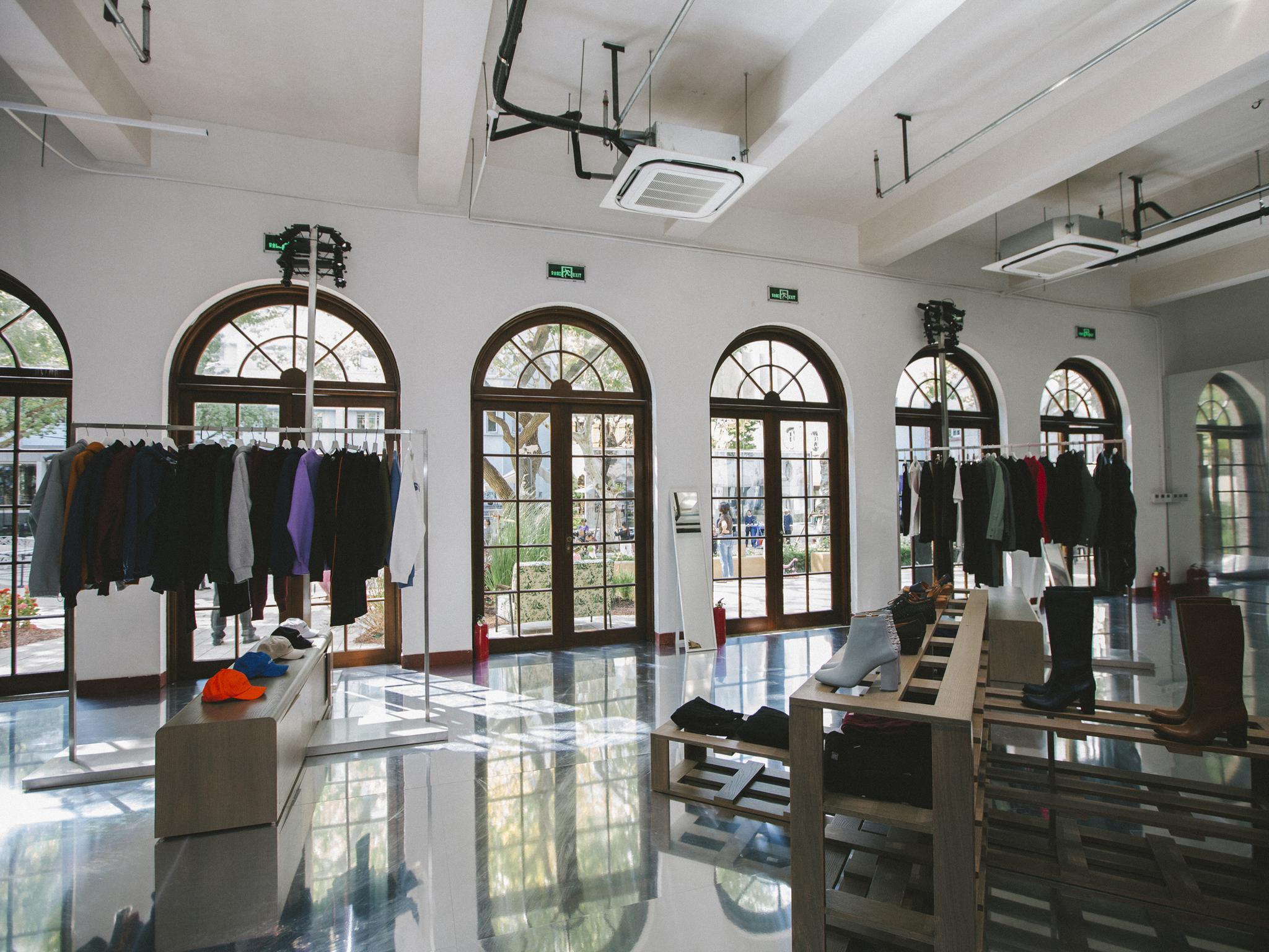 Xcommons 作为中国极具影响力的沉浸式时尚艺术实验现场