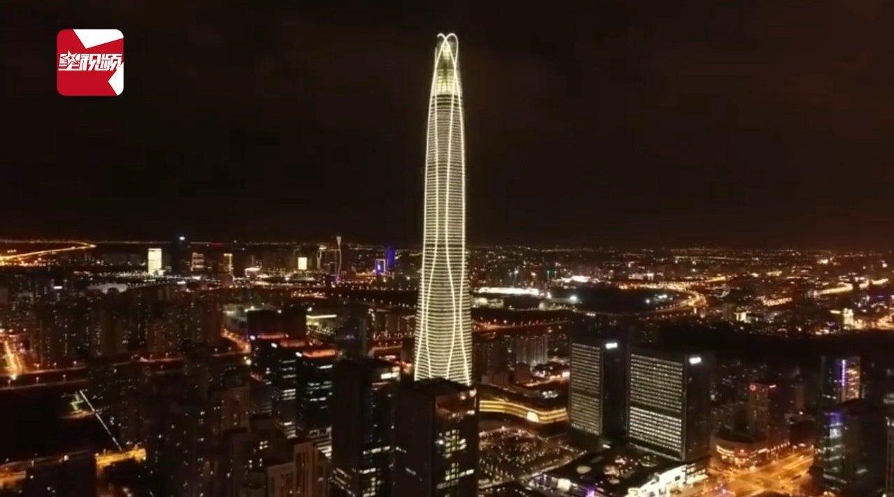 上海有哪些值得一看的建筑?   知乎