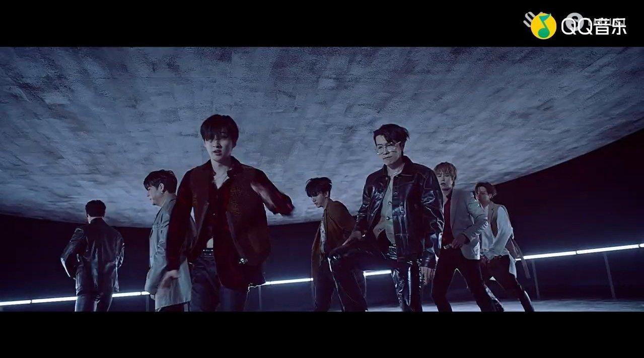 SUPER JUNIOR '2YA2YAO!' MV