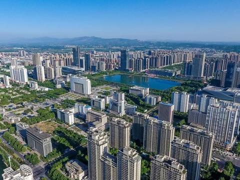 2018中国城市竞争力报告出炉!洛阳排河南第4,不及郑州许昌焦作