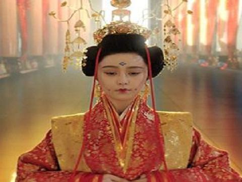 历史上的女王时代,不仅中国有武则天,东亚各国相继出现女王掌权