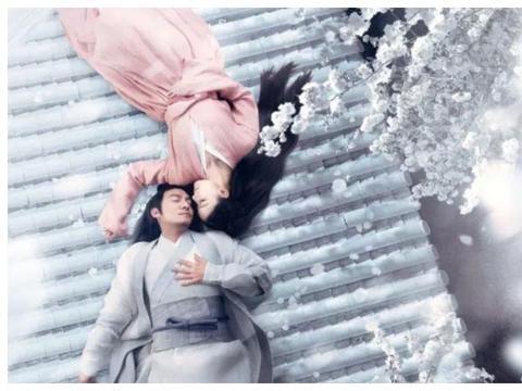 《宸汐缘》开播大热 袁昊毕业于北京电影学院进修班