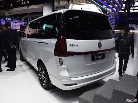 更方便一家人出行,国内的汽车市场也在不断推出各种MPV车型
