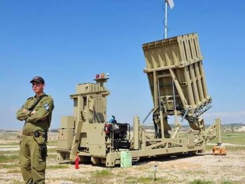 """以色列的""""铁穹""""防御系统拦截率和性价比究竟如何?"""