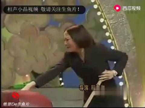 王平、小叮当、买红妹 小品《一场虚惊》经典就是好看