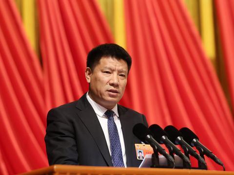 委员刘宝平:应加强智慧农业基础设施和应用系统建设