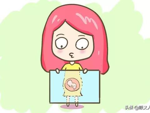 「围观」超声显示胎儿腹裂,肠管漂在羊水中,母亲决定留下孩子