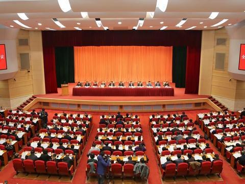 2020江苏组织工作怎么干?全省组织部长会议作部署