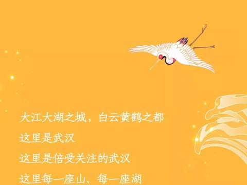 武汉7所高校新春祝福:祝福武汉,祝福中国