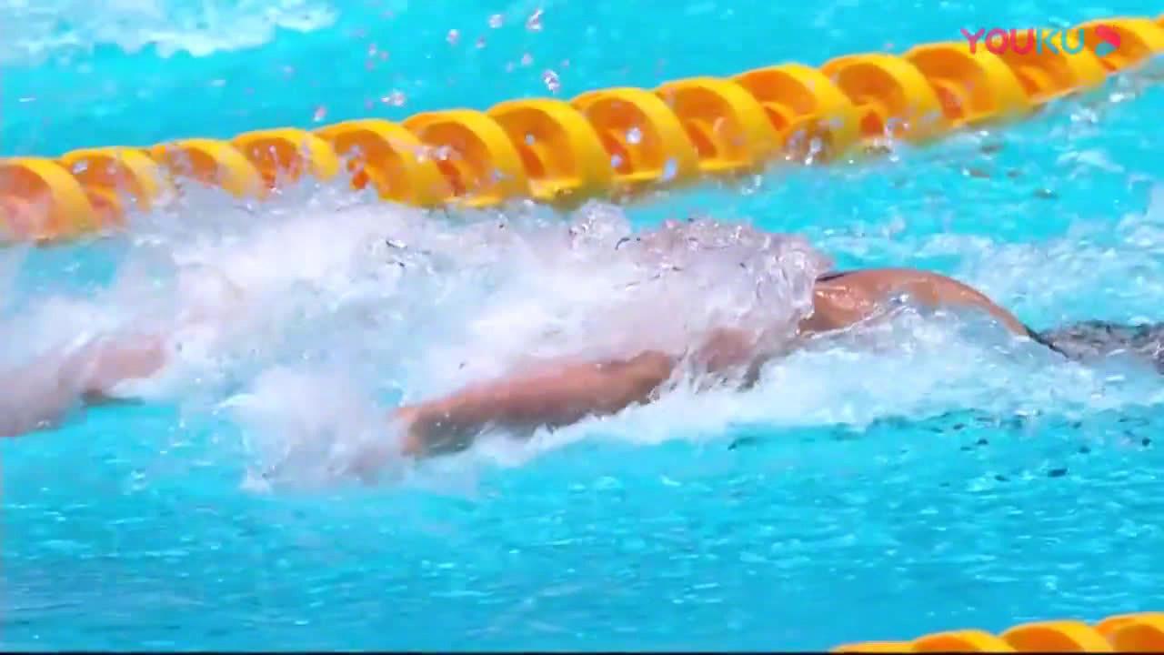 厉害了!2019国际泳联世界游泳锦标赛女子200米个人混合泳决赛中