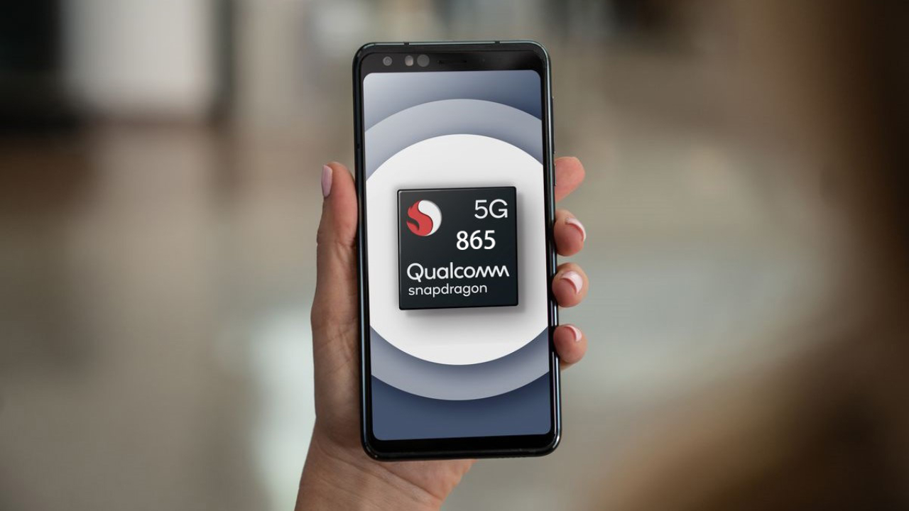 5G芯片哪家强?高通正式发布骁龙865,宣战麒麟990!
