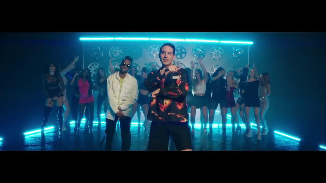 多米尼加嘻哈歌手Amenazzy联手机翼G-Eazy发布新单《Nadie Como Tú(