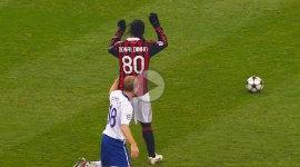 罗纳尔迪尼奥 是足球世界中唯一有