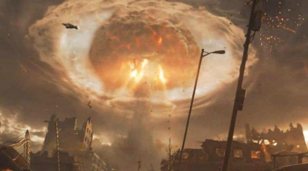 一旦世界爆发核大战,哪个地方避难最安全?爱因斯坦早已给出答案