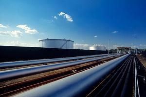 2019年昆明海关服务中缅油气管道天然气进口量突破50亿立方米