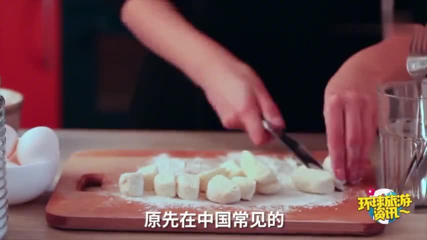 外国独有的4道中国美食,老外视其为高端菜,中国吃货:挺会吃的