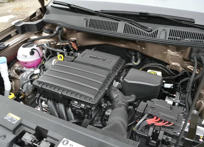 德系良心SUV,标配倒车影像+8英寸大屏,油耗6L仅11万起