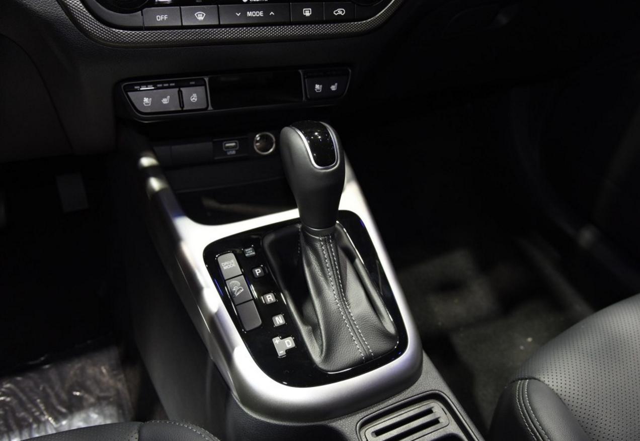 比XR-V便宜2万的合资车,实力却不差,满油800Km,质量稳定