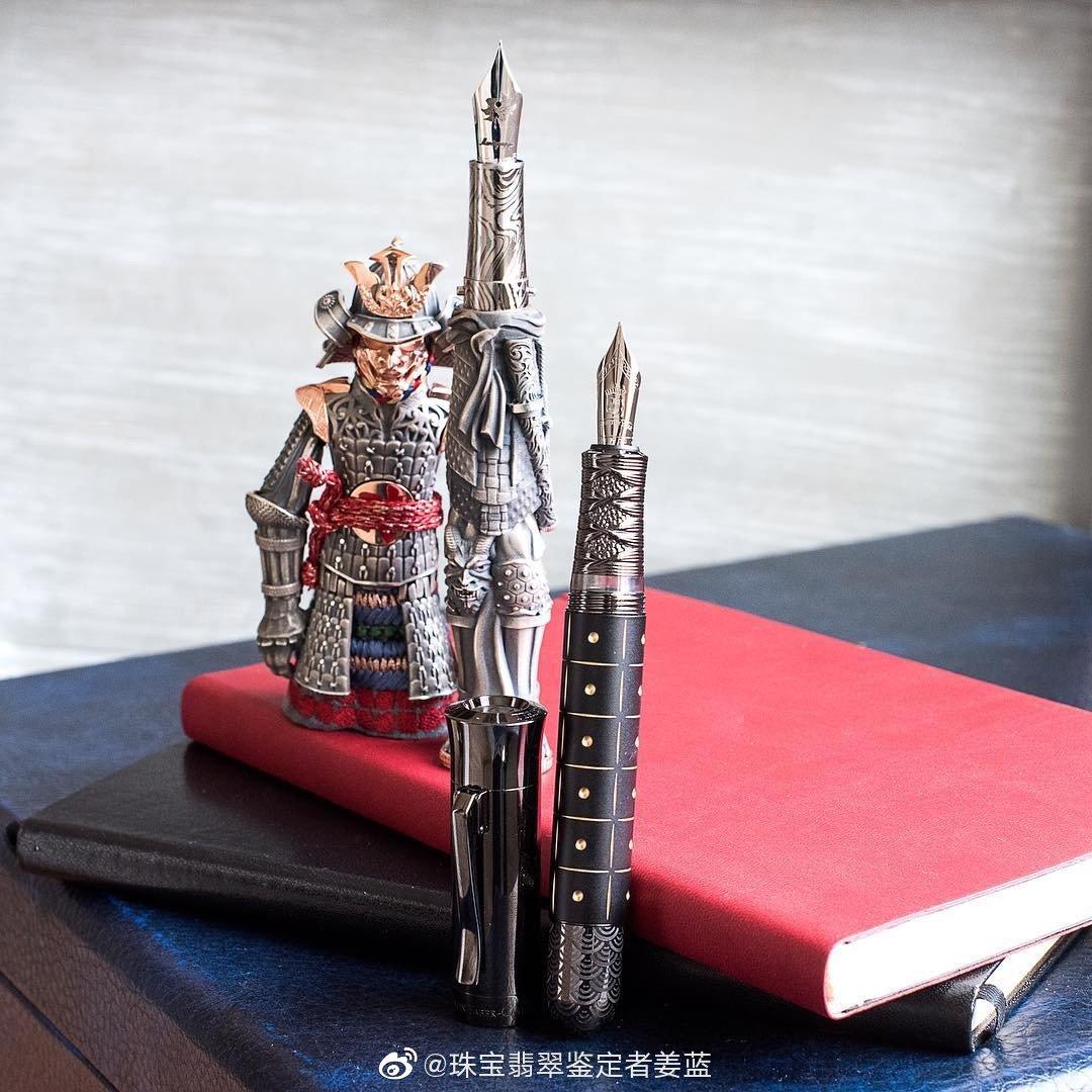 这不是钢笔,这是艺术品!!!