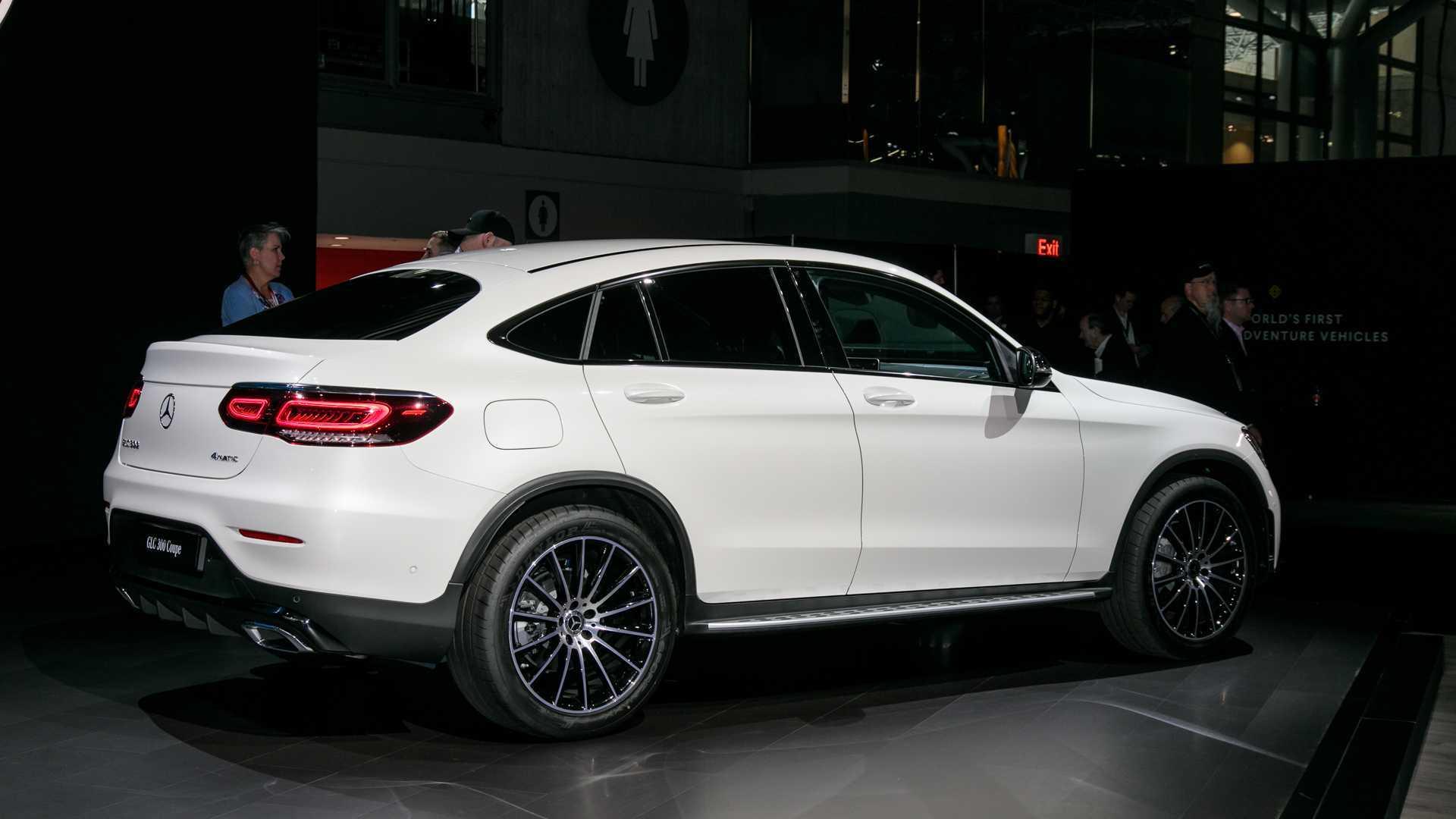新款梅赛德斯-奔驰glccoupe-新浪汽车东风小康k07显示屏灯图片