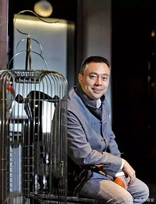 他是中国达喀尔拉力赛第一人,他是建筑师、隐庐精品酒店创始人罗丁