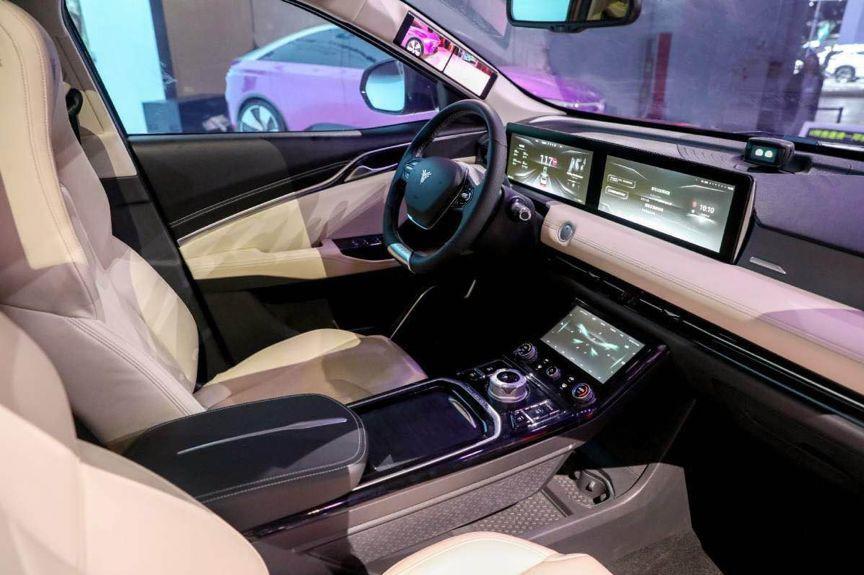 低调前行默默发力,合众汽车加速质变