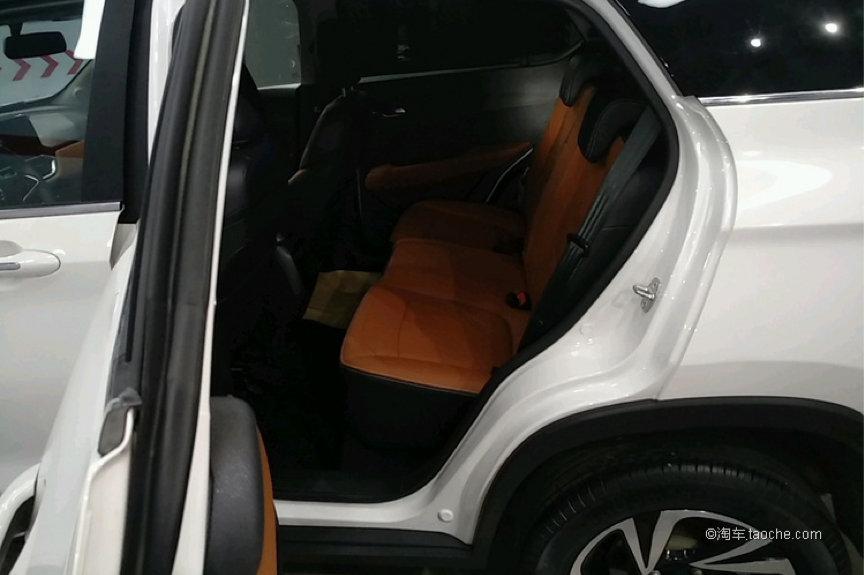超越同级的高颜值大空间,宝骏510仅售5.68万元!