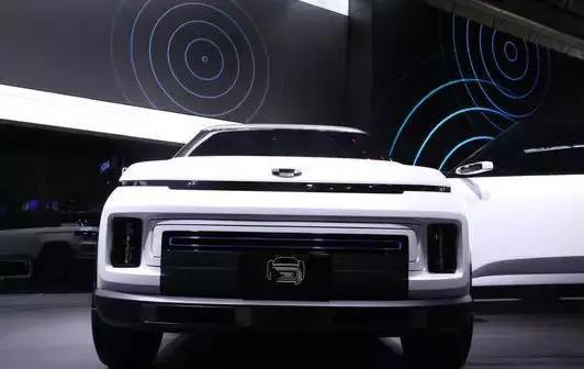 吉利新SUV宣称领先行业5年 到底有没有吹牛?