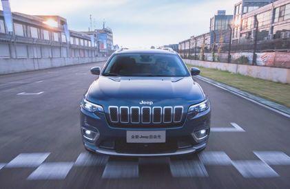 划重点!!动力四驱同级最强的全新Jeep自由光到底哪款值得买?