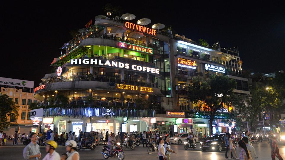 越南究竟保留多少中华文化?看越南人过农历春