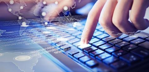 蓝汛首鸣:解锁数据中心新模式