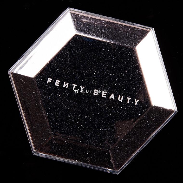 有姐妹在平论里问Fenty Beauty 新出的Diamond Bomb II 钻石高光二代