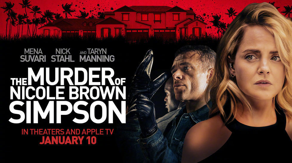 电影《妮可-布朗·辛普森的谋杀案》(The Murder of Nicole Brown Sim