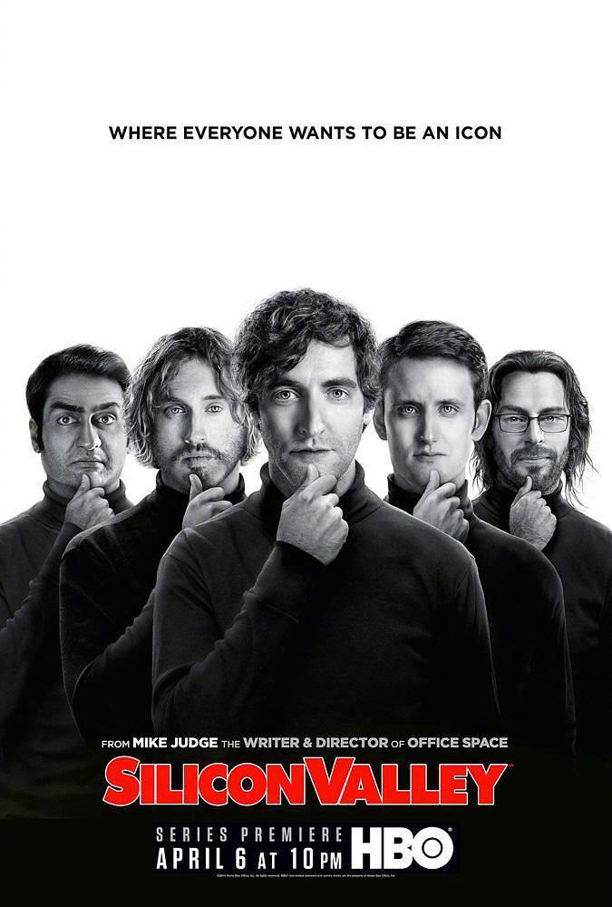 HBO宣布《硅谷》第六季将是该剧最终季!最终季共7集