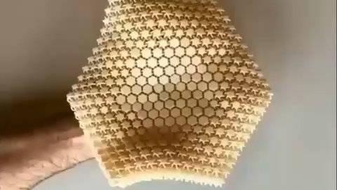 你认为3D打印技术是纺织业的未来吗?