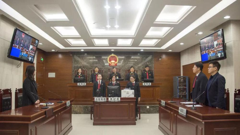 """""""快播案""""""""狼牙山五壮士案""""写进广东高院工作报告的15个案例"""
