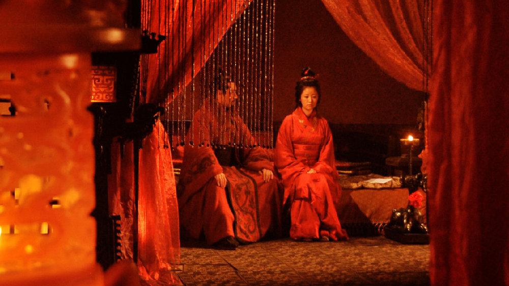 婚姻之变——从原始社会的群处乱交到西周春秋的同姓不婚