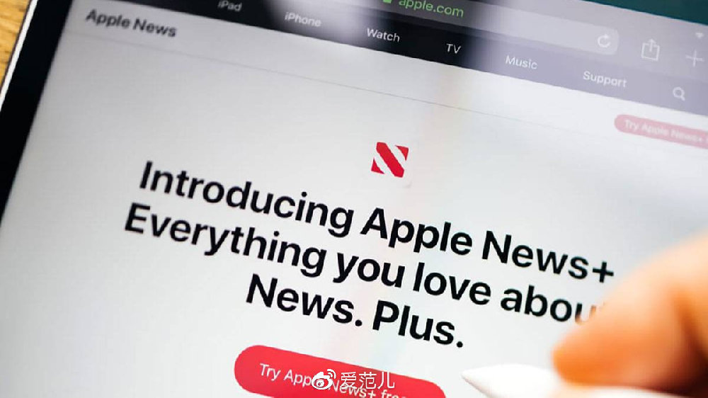 Apple News+ 增长乏力,苹果考虑把它和 Apple Music、Apple TV+ 打包