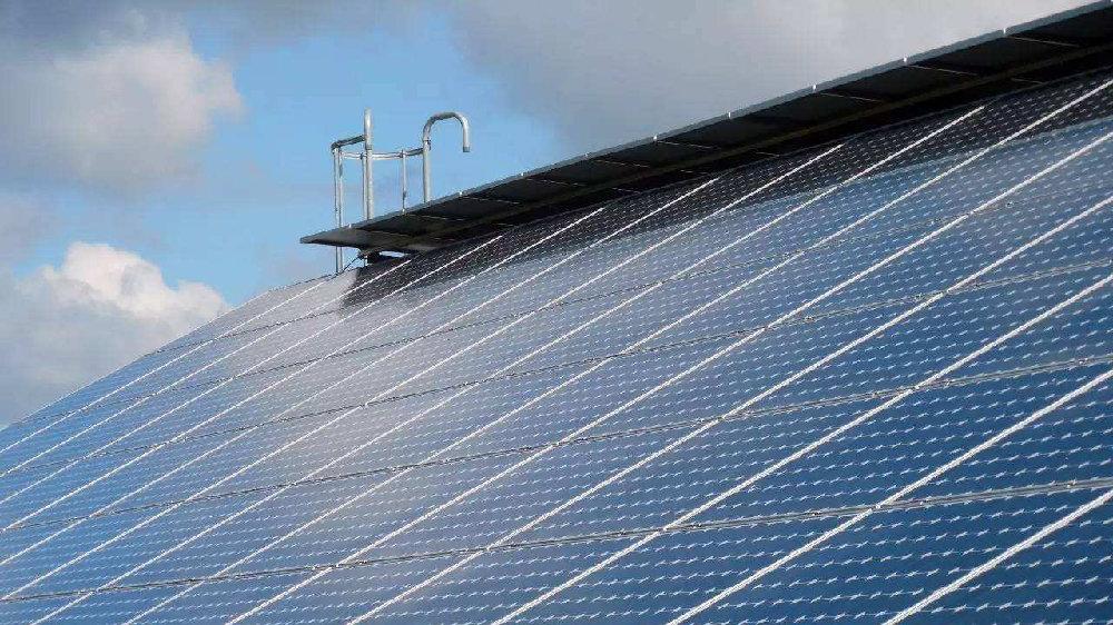《国际融资》2020年第2期【论坛】创新推动中国清洁能源产业发展