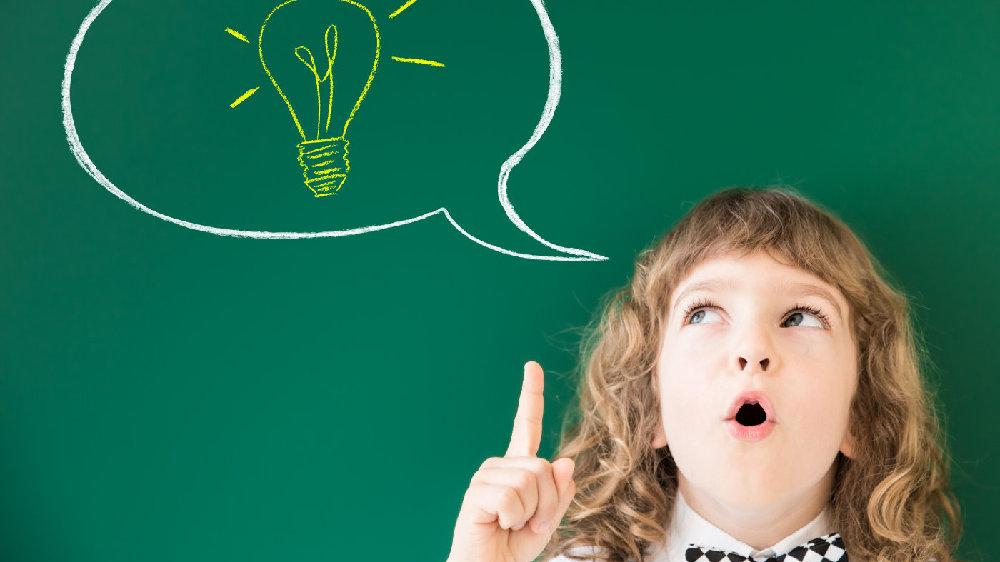 你的孩子是右脑型还是左脑型?两类孩子学习的差异性很大